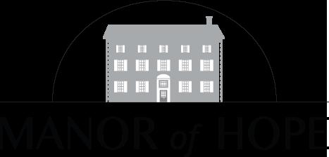 Manor of Hope Sticky Logo Retina