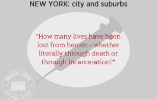 new york's heroin crisis