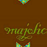 majolica logo