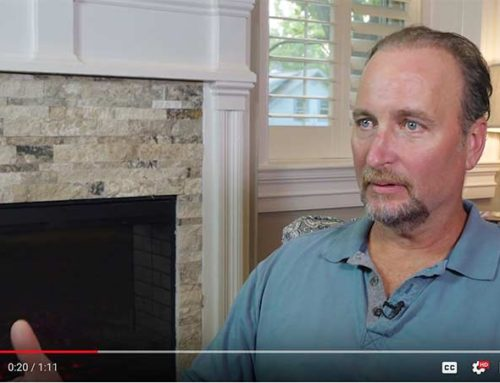 A parent discusses how the Manor of Hope has helped his son with recovery from addiction