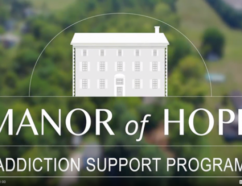 Addiction Recovery Through Manor of Hope