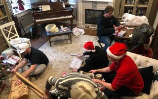 adopt a family christmas at the manor of hope in southeastern pa