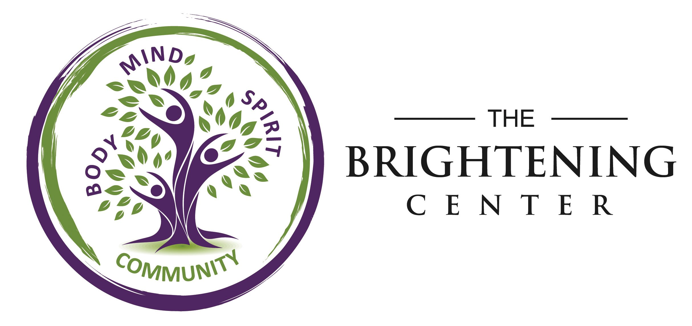 the brightening center