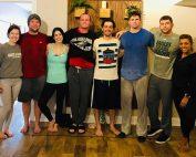 manor of hope yoga class