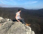 Appalachian trail hike pa