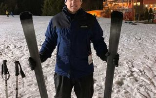 skiing trip feb 2019