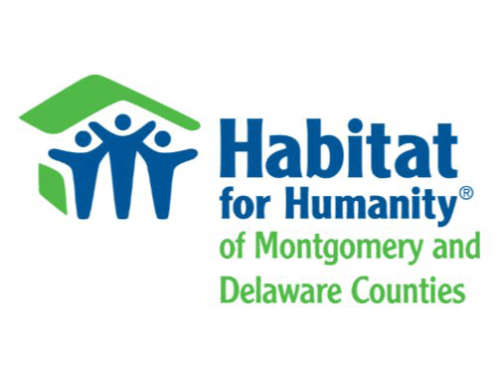 Over a Year of Providing Service to Habitat for Humanity!