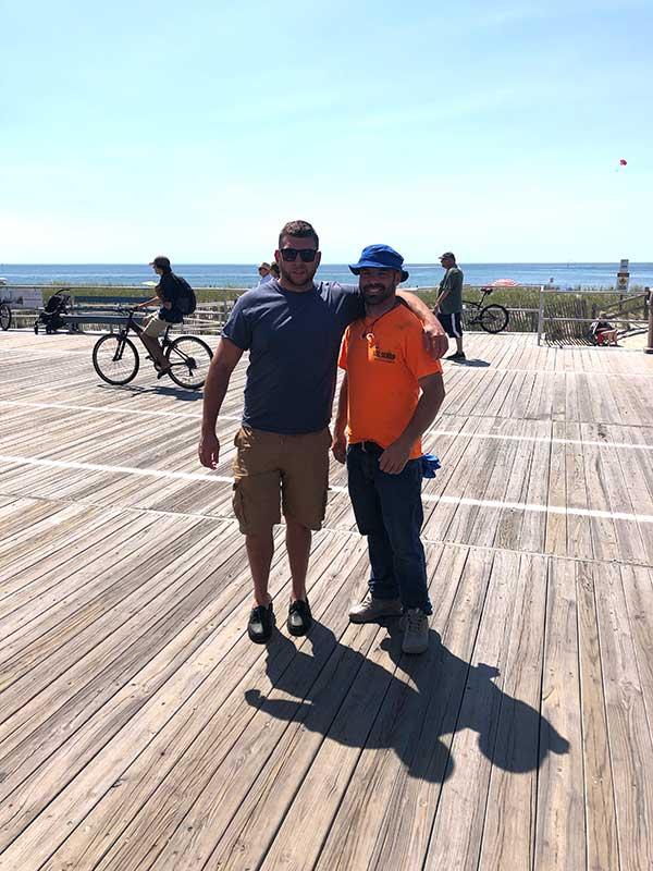 boardwalk oc