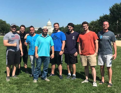 The Manor of Hope Guys Explore Our Nations Capital