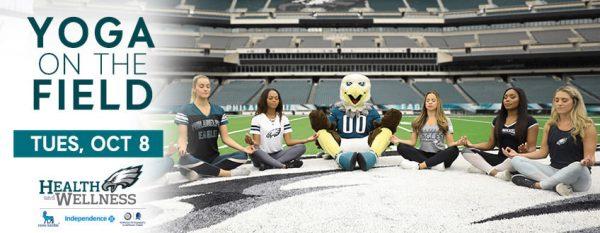 eagles yoga