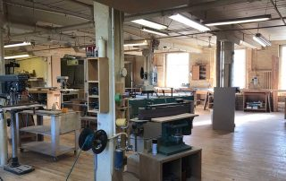educational woodworking program
