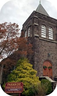 parkside united church of christ