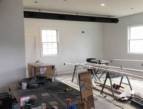 Update on the New Manor of Hope Wellness Center